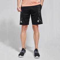 阿迪達斯男服運動短褲籃球透氣訓練比賽運動服DZ0597