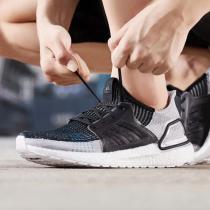 阿迪達斯男鞋跑步鞋ULTRABOOST跑步緩震輕便運動鞋F35242