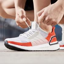 阿迪達斯男鞋跑步鞋ULTRABOOST跑步緩震輕便運動鞋F35245