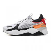 PUMA黑标男鞋跑步鞋RS-X R情侣鞋运动鞋复古老爹鞋369332