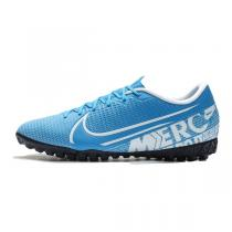 NIKE男鞋足球鞋2019新款刺客13TF碎釘比賽訓練低幫運動鞋AT7996