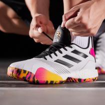 阿迪达斯男鞋篮球鞋麦迪篮球运动鞋EF8844