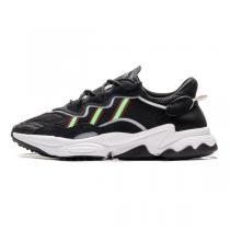 adidas阿迪达斯三叶草男鞋易烊千玺同款运动鞋休闲鞋复古老爹鞋EE7002