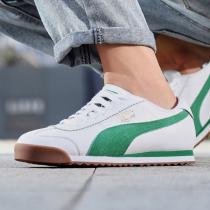 PUMA黑标男鞋低帮轻便运动鞋休闲鞋跑步鞋370601