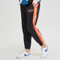 NIKE男裝長褲機織雙層寬松時尚休閑籃球訓練運動服AV9759