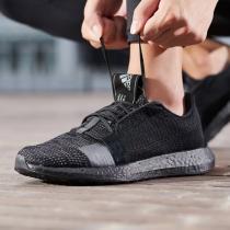 阿迪達斯男鞋跑步鞋SENSEBOOST緩震跑步運動鞋EH1020