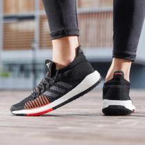 阿迪達斯男鞋跑步鞋PULSEBOOST緩震透氣運動鞋FU7333