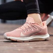 NIKE女鞋跑步鞋QUEST织面减震舒适轻便休闲运动鞋CI3803