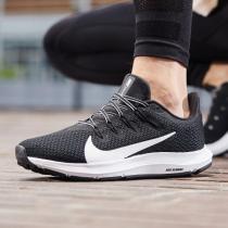 NIKE女鞋跑步鞋QUEST織面減震舒適輕便休閑運動鞋CI3803
