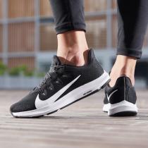 NIKE男鞋跑步鞋QUEST 2減震飛線網面舒適休閑運動鞋CI3787