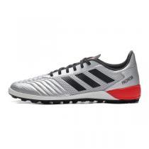 阿迪達斯男鞋足球鞋PREDATOR 19.3 L TF比賽訓練鞋EF0398