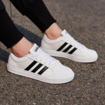 adidas阿迪達斯男子板鞋休閑運動鞋BC0130