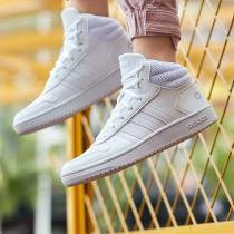 adidas阿迪达斯NEO女运动休闲板鞋B42099