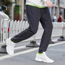 adidas阿迪達斯三葉草男運動休閑運動長褲DV1574