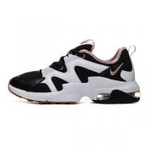 NIKE女鞋休閑鞋AIR MAX氣墊時尚緩震跑步運動鞋AT4404