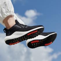 阿迪達斯男鞋女鞋跑步鞋ALPHABOOST休閑運動鞋EF1183