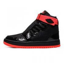 NIKE女鞋休閑鞋AIR JORDAN 1變革綁帶高幫運動鞋AV4052