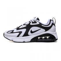 NIKE耐克女鞋休閑鞋撞色復古AIRMAX低幫系帶運動鞋AT6175