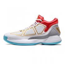 阿迪達斯男鞋籃球鞋ROSE 10羅斯實戰訓練運動鞋G26160