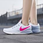 NIKE女鞋跑步鞋ZOOM緩震氣墊休閑運動鞋AA1640
