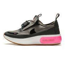 NIKE女鞋休閑鞋AIR MAX后掌氣墊舒適跑步運動鞋BQ9665
