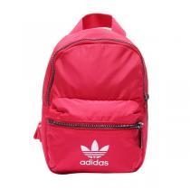 adidas阿迪達斯三葉草女包運動包休閑迷你雙肩包ED5871
