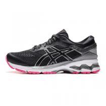 亚瑟士女鞋跑步鞋2020新款GEL-KAYANO 26缓震运动鞋1012A589-001