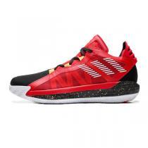 阿迪達斯男鞋籃球鞋2020新款DAME 6 GCA利拉德場上運動鞋EH1994