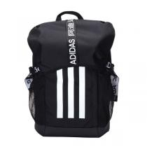 阿迪達斯男配雙肩包2020新款旅行背包書包休閑運動配件FJ4441