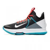 NIKE耐克男鞋篮球鞋2020新款詹姆斯实战训练气垫缓震运动鞋CD0188