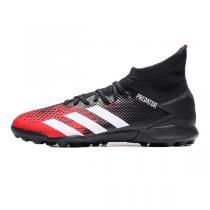 阿迪達斯男鞋足球鞋2020新款PREDATOR 20.3 TF比賽訓練鞋EF2208