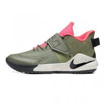 NIKE男鞋籃球鞋2020新款詹姆斯使節12代緩震湖人色運動鞋BQ5436