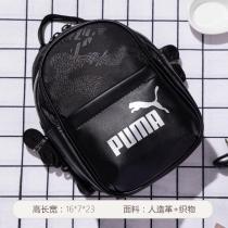 PUMA彪马女包2020新款运动包迷你休闲小背包旅行包077170