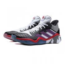 阿迪达斯男鞋篮球鞋2020新款HARDEN STEPBACK实战运动鞋EH1995