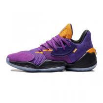 阿迪達斯男鞋籃球鞋20新款HARDEN VOL. 4 GCA哈登4代運動鞋FW7496