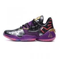 阿迪達斯男鞋籃球鞋2020新款HARDEN哈登4代五虎將運動鞋FW3884