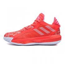 阿迪達斯男鞋籃球鞋2020新款DAME 6 GCA利拉德6實戰運動鞋EH2440