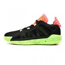 阿迪达斯男鞋篮球鞋2020新款DAME 6 GCA利拉德实战运动鞋EF9871