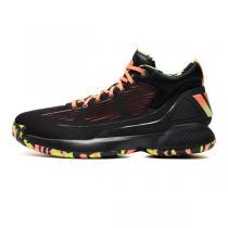 阿迪達斯男鞋籃球鞋2020新款羅斯同款ROSE 10籃球運動鞋EH2099