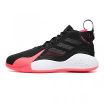 阿迪達斯男鞋籃球鞋2020新款ROSE 773羅斯場上實戰運動鞋FW8663