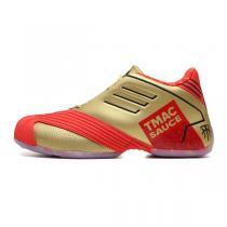 阿迪達斯男鞋籃球鞋2020新款TMAC 1 MCD麥蒂實戰運動鞋FX2075
