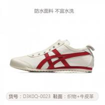 Onitsuka Tiger鬼?;⒛凶优有蓍e鞋18款MEXICO 66鞋D3K0Q-0023