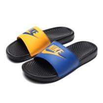 NIKE耐克男拖鞋2020新款時尚透氣輕便涼鞋戶外沙灘休閑鞋343880