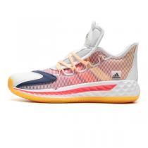 阿迪達斯男鞋籃球鞋2020新款BOOST場上實戰運動休閑鞋FX9239