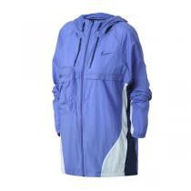 NIKE耐克男裝外套2020新款透氣機織連帽跑步健身開衫運動服CU5000