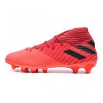 阿迪达斯男鞋足球鞋20新款NEMEZIZ 19.3 MG比赛训练运动鞋EH0295