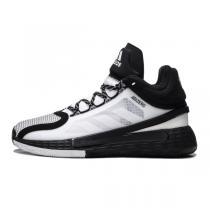 阿迪達斯男鞋籃球鞋2020新款D Rose 11羅斯場上實戰運動鞋FY0896