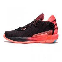 阿迪达斯男鞋篮球鞋20新款DAME 7 GCA利拉德实战运动休闲鞋G57905