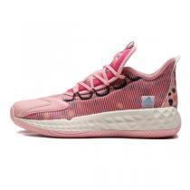 阿迪達斯男鞋籃球鞋20款PRO BOOST GCA LOW場上實戰運動鞋FZ3163