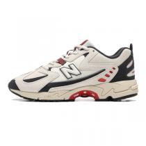 New Balance/NB男鞋女鞋休閑鞋2021新款復古時尚輕便運動鞋ML828LA